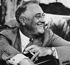 FDR Four Freedoms